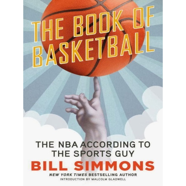 The Book of Basketball: The NBA According to The Sports Guy - BRAND NEW HARDCOVER
