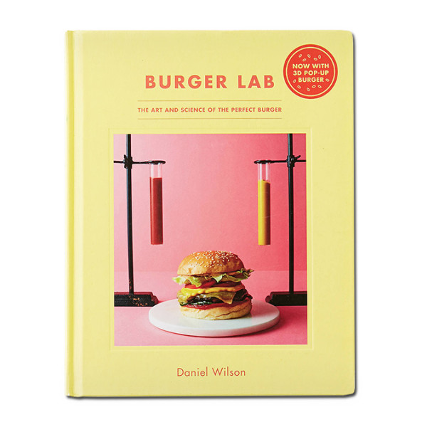 The Burger Lab: The Art and Science of the Perfect Burger