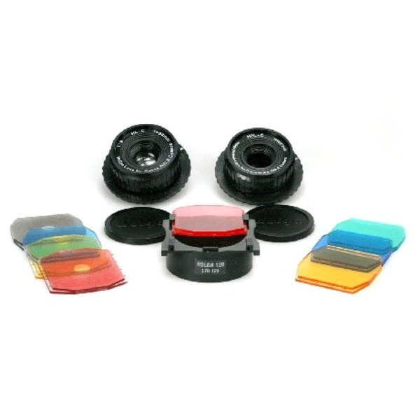 Holga Lens Kit For Canon DSLR