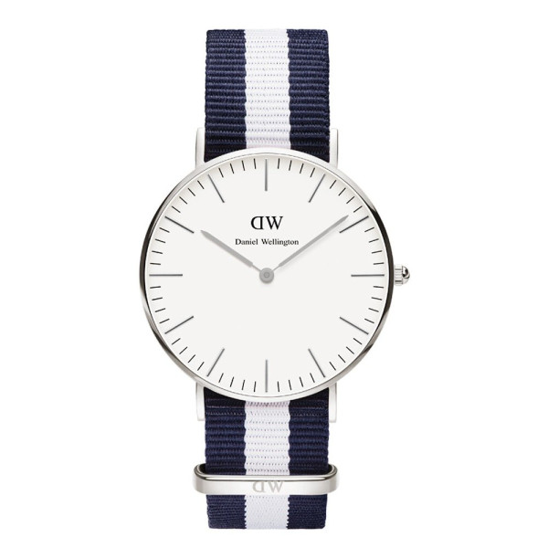 Daniel Wellington, Womens Classic Glasgow