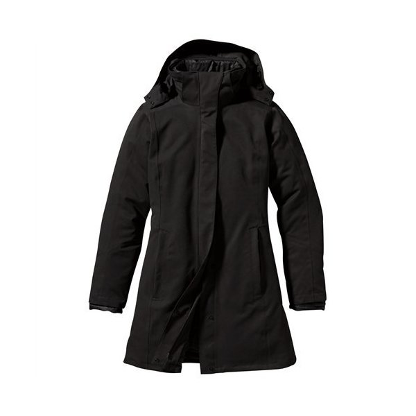 Patagonia Tres Parka black (Size: S) down jacket
