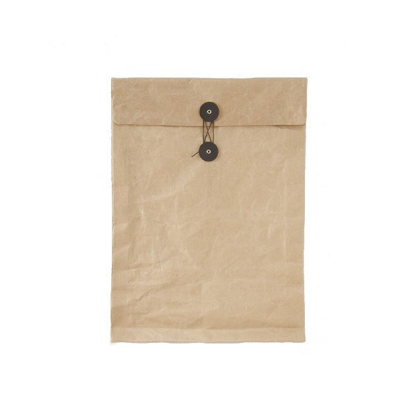 Siwa Paper String & Button Envelope