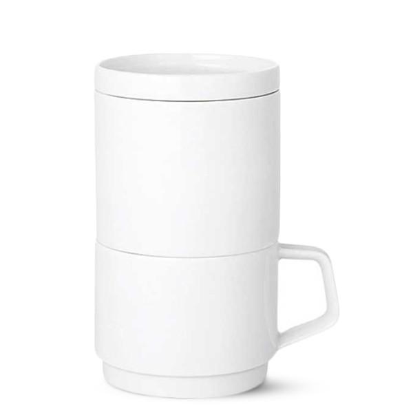 Kinto Faro Coffee Dripper & Thermo Mug