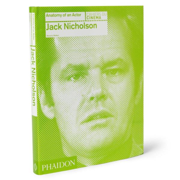 Jack Nicholson: Anatomy of an Actor