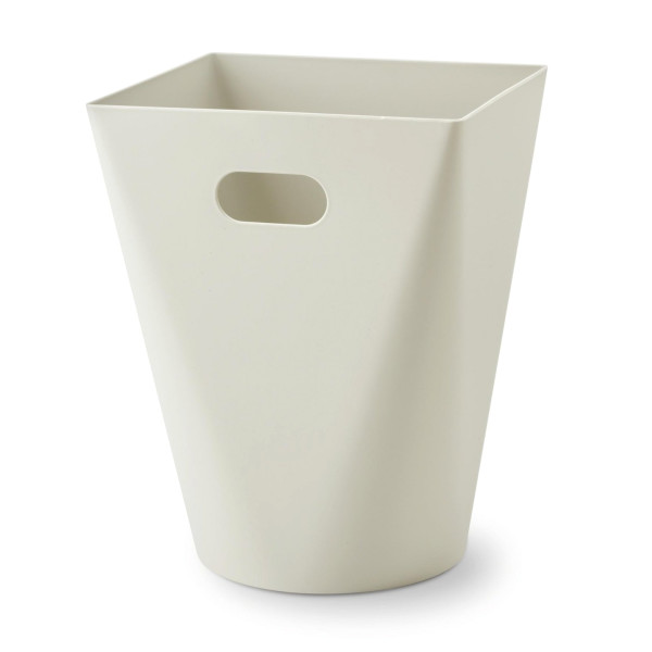 Authentics Midi Square Paper Bin