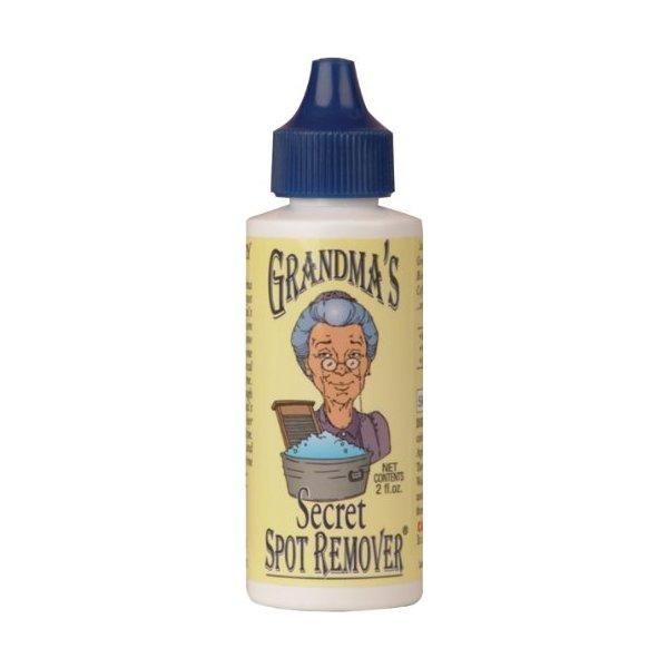 Grandma's Secret Spot Remover, 2-Ounce