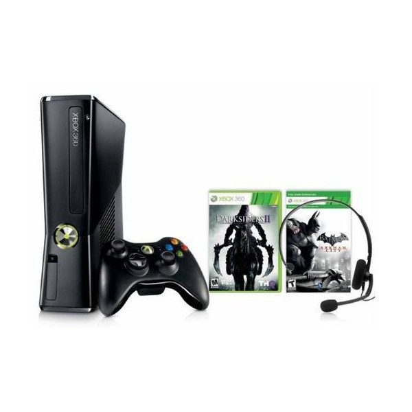 Xbox 360 250GB Spring Value Bundle