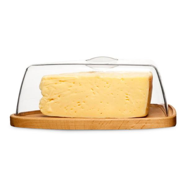 Sagaform Oval Oak Cheese Dome