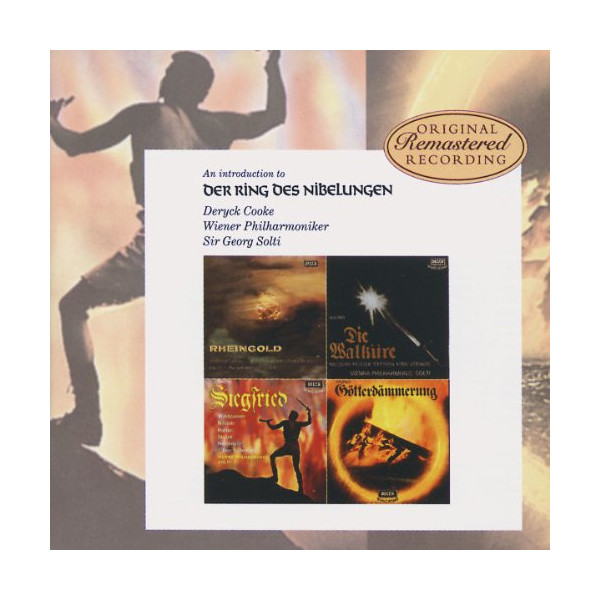 Introduction to Der Ring Des Nibelungen