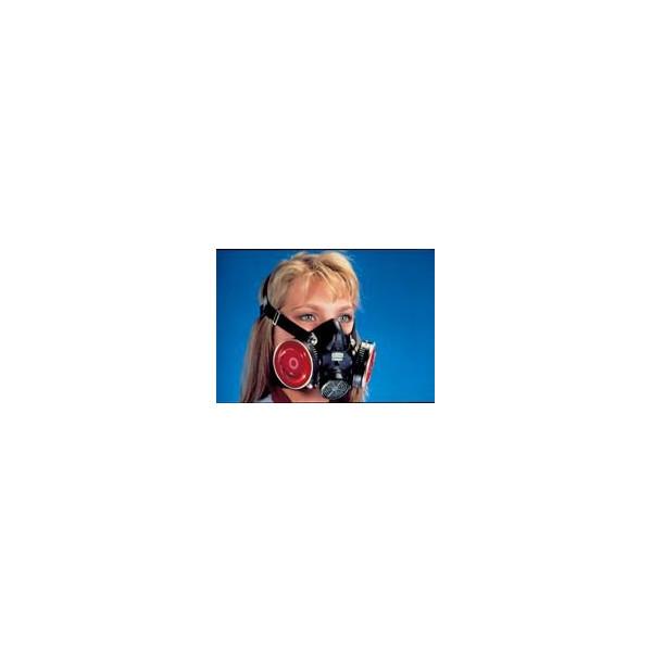 Comfo Classic Respirators Style: Size Group:Medium, Body Silicone (808071)