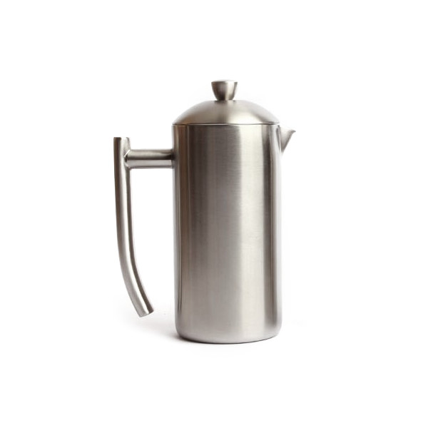 Frieling Polished Stainless French Press, 23-Ounce