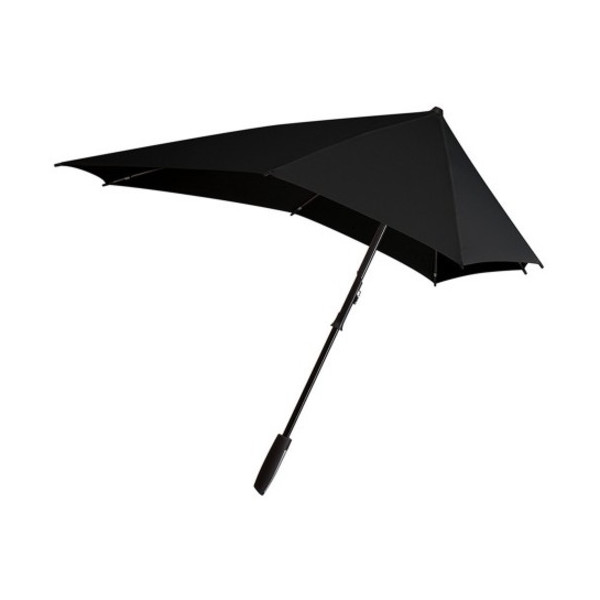 "Senz ""Smart"" Stormproof Stick Umbrella"