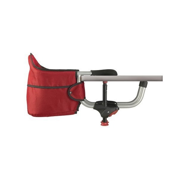 Chicco Caddy Hook On Chair, Red Color: Red Infant, Baby, Child