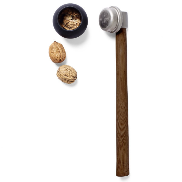 Menu Nut Hammer