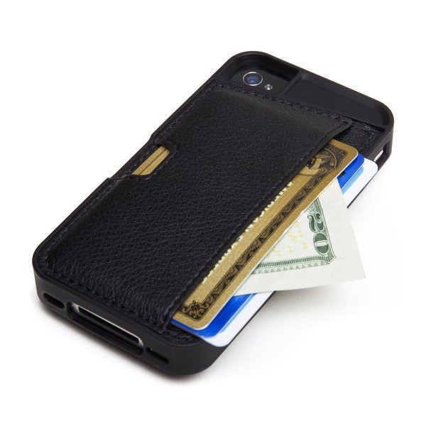 iPhone Wallet Card Case for iPhone 4/4s