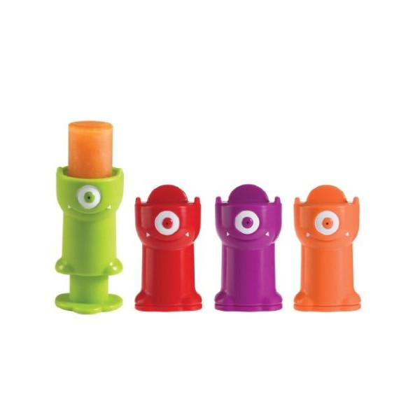 MSC Joie Monster Push Pops, Set of 4