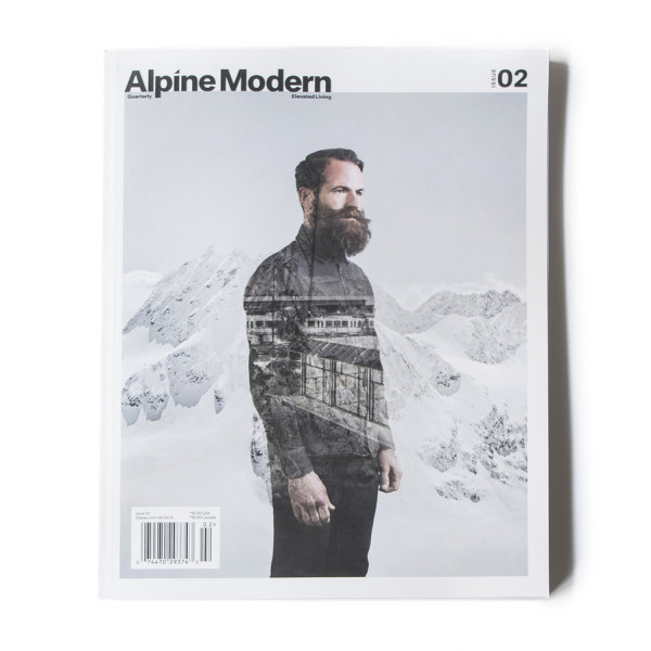 Alpine Modern Issue 2