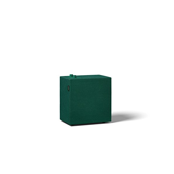 Urbanears Stammen Multi-Room Wireless and Bluetooth Connected Speaker, Plant Green (04091778)