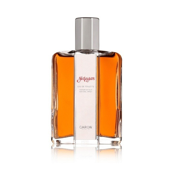 Yatagan By Caron For Men. Eau De Toilette Spray 4.2 Ounces