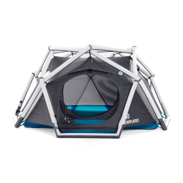 Heimplanet The Cave Inflatable Tent and Pump