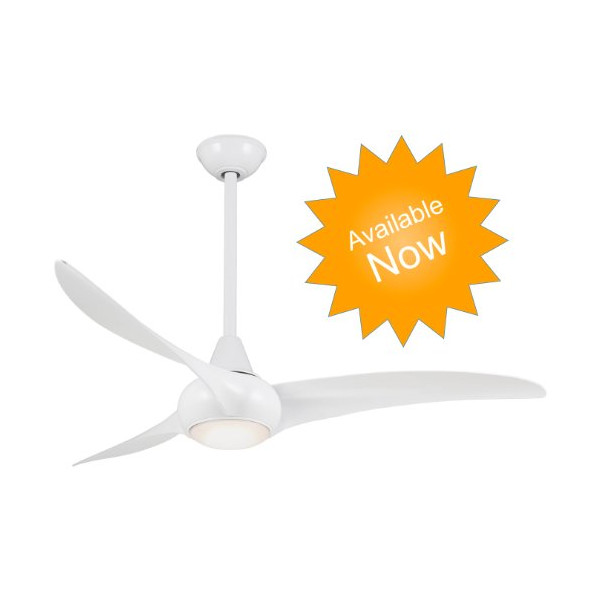 Minka Aire F844-WH White Ceiling Fan
