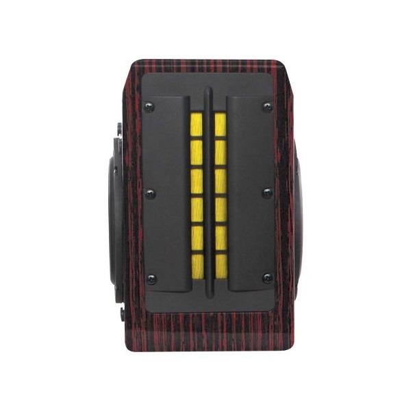 Sunfire CRM-2 Cinema Ribbon Duo Loudspeaker - Pair (Rosewood)