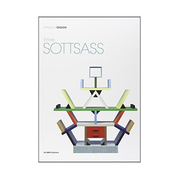 Ettore Sottsass: Minimum Design