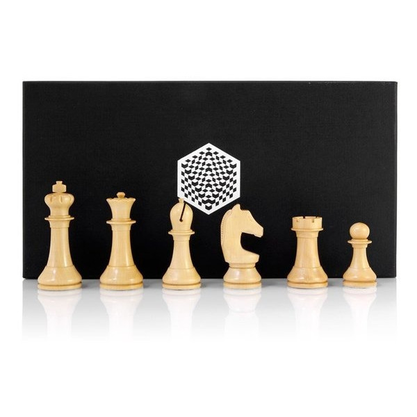 World Chess Championship Chess Set