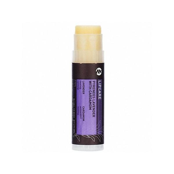 Pangea Organics Lip Balm .25 oz