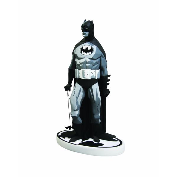 DC Direct Batman Black & White Statue: Batman by Mike Mignola (Variant)