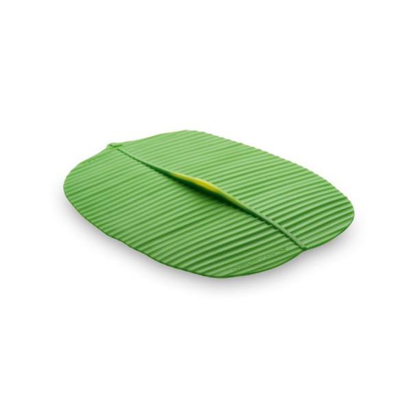Charles Viancin Banana Leaf Lid, Large Rectangular