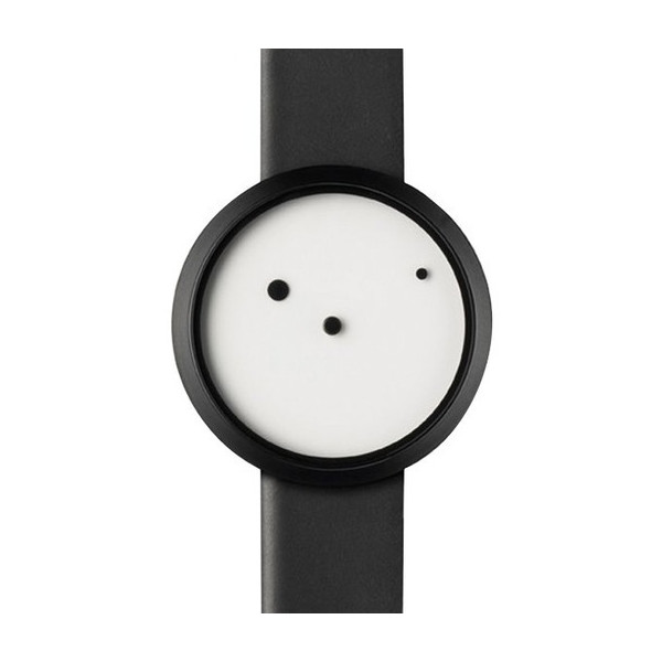 Nava Time Ora Lattea Unisex Watch 36mm