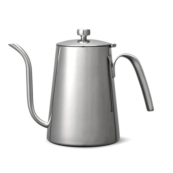 Slow Coffee 0.95-qt. Kettle