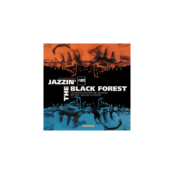 Jazzin' the Black Forest (German Edition)