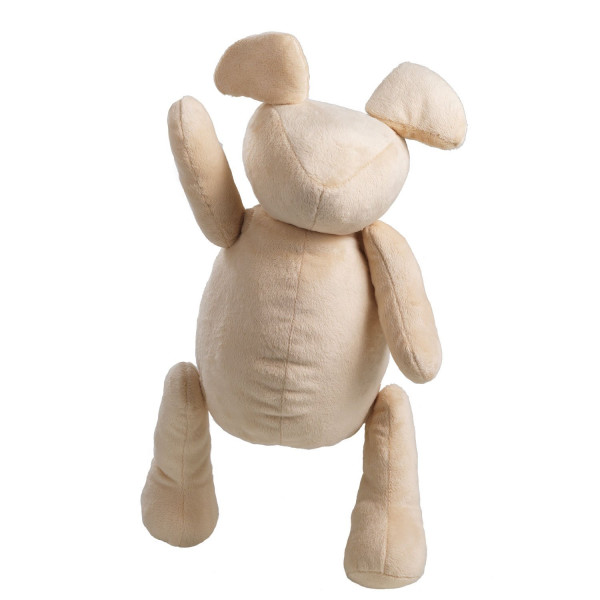 Mixed Animals - Magnetic Stuffed Animal