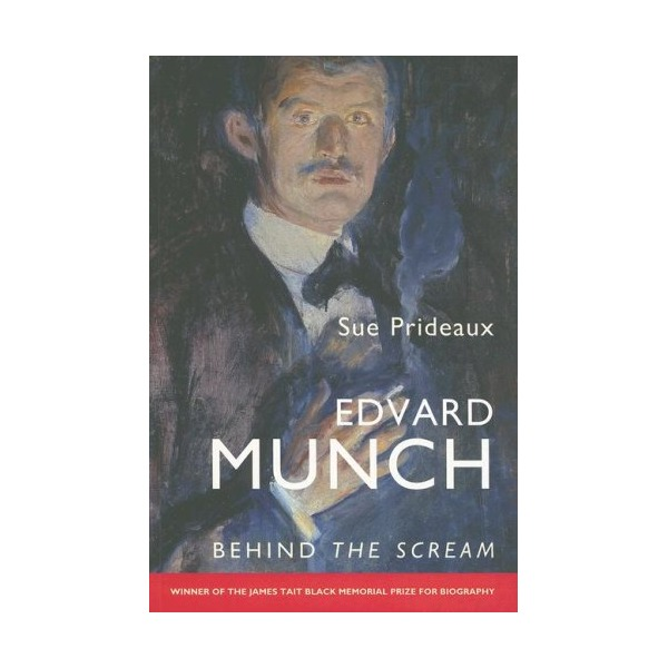 Edvard Munch: Behind the Scream