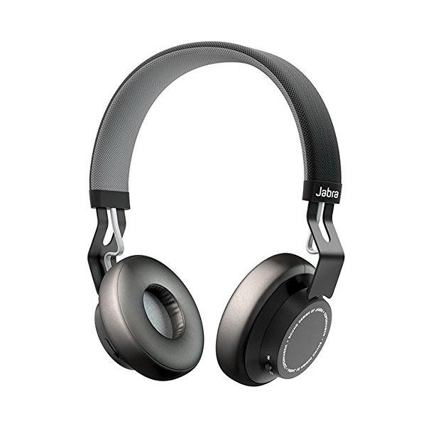 Jabra MOVE Wireless Bluetooth Stereo Headset black