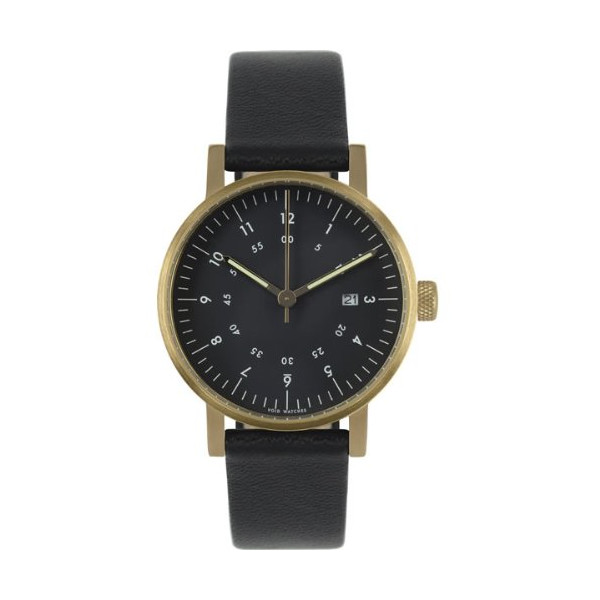 VOID V03D Watch - Gold/Black