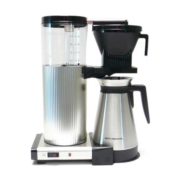 Technivorm Thermo Moccamaster CDGT with Thermal Carafe