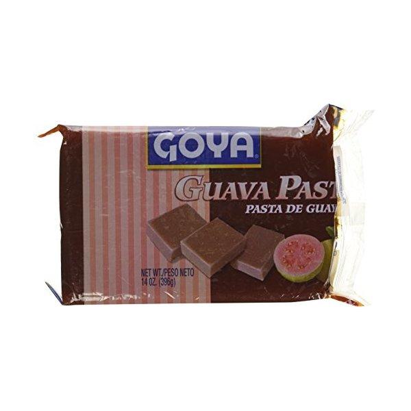 Goya Guava Paste 14 Oz (Pasta De Guayaba)