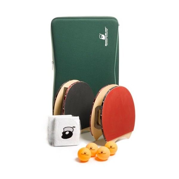 Brodmann Blades Table Tennis Racket Gift Set