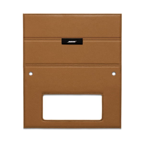 Bose SoundLink Mobile Bi-fold Cover, Tan Leather
