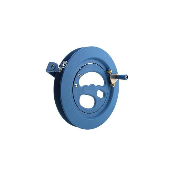 Ballbearing Blue Plastic Reel Line