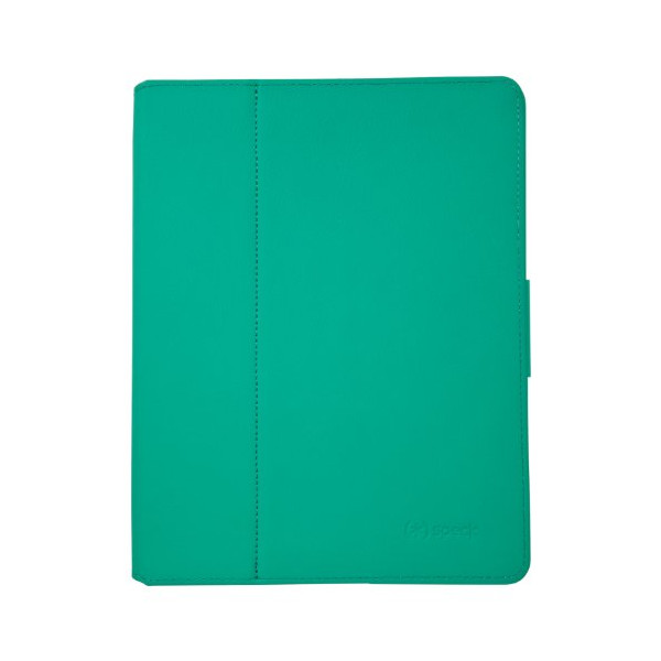 Speck Products FitFolio Protective Cover for iPad 2/3/4 - Malachite Green (SPK-A1665)
