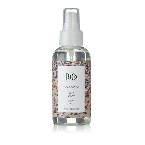 R+Co Rockaway Salt Spray, 4.2 oz.