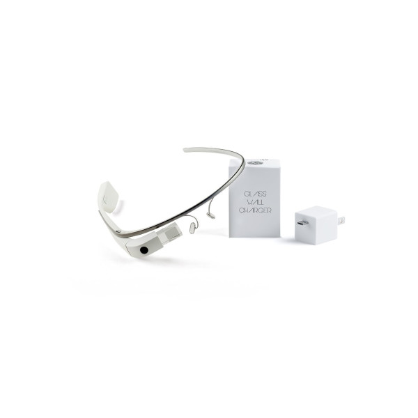 Google Glass Wall Charger
