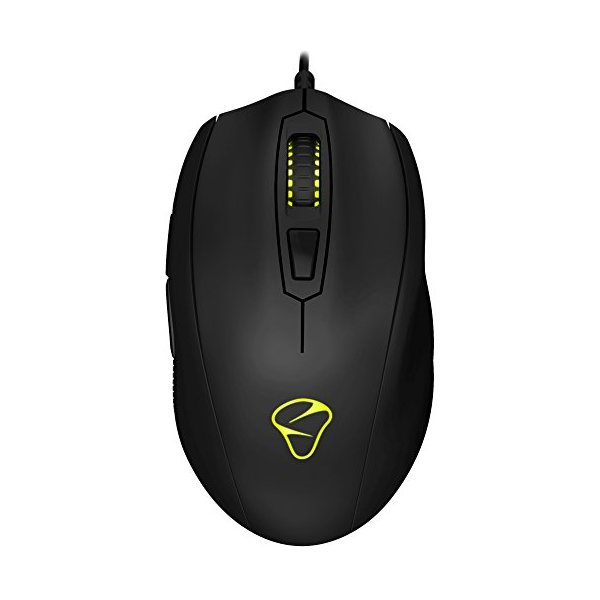 Mionix Castor Multi-Color Ergonomic Optical Gaming Mouse, MNX-01-25001-G
