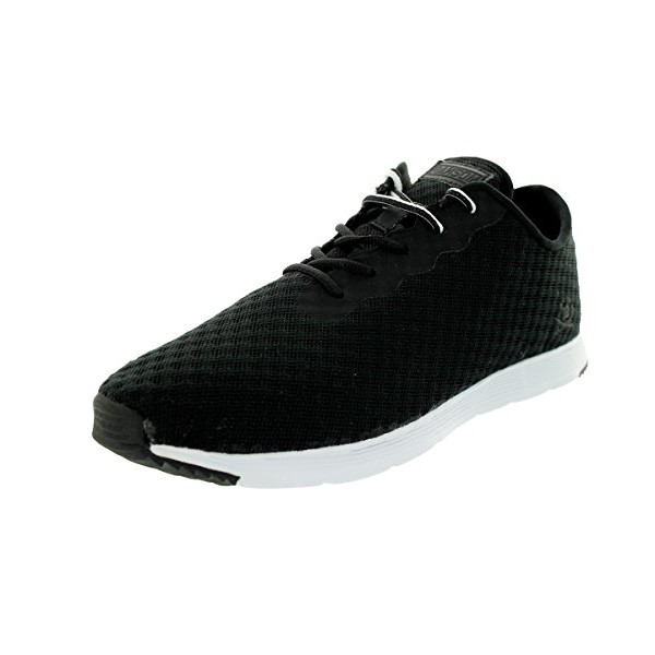 Ransom Men's Field Lite Black/White Casual Shoe 10.5 Men US