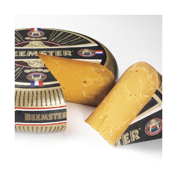 Beemster Classic Aged Gouda - Pound Cut (1 pound) 18 Month