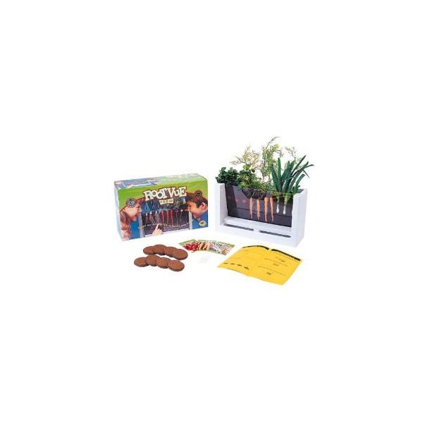 Scholastic Root-Vue Farm